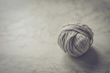 Ball Of String Matted