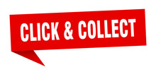 Click & Collect Banner. Click ...