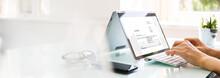 Online Digital E Invoice