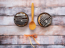 From A Cakes, A Wooden Spoon A...