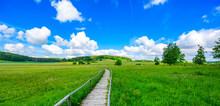 Schopflocher Moor (Torfgrube) ...