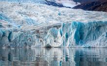 Chrromatic Glacier. A Young,ic...