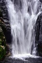 Wodospad Kamieńczyka W Karkon...