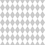 Tile vector pattern with grey and white seamless background - 357406639