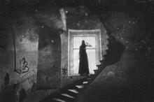 A Creepy Nightmare - She Will ...