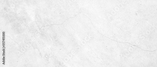 Fotografia, Obraz white concrete wall texture background