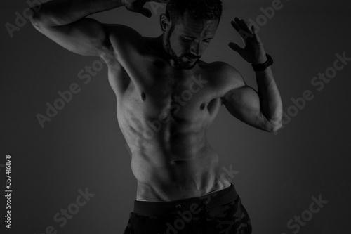 Photo Fitnessman