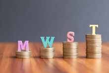 MWST Or German Value Added Tax...
