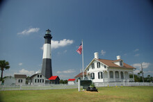 Tybee Island Lighthouse, Georgia