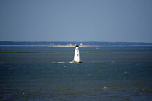 Cockspur Island Lighthouse, Georgia