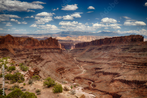 Canyonlands Moab Arches National Park, Utah