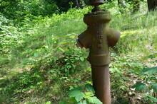 Stary Hydrant