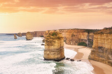 Great Ocean Road. Twelve Apost...