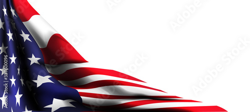 Cuadros en Lienzo american flag decor 4th of July celebration Independence day sale promotion bann