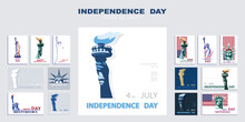 Independence Day Poster, Hand ...