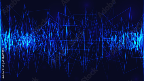 Foto Abstract background
