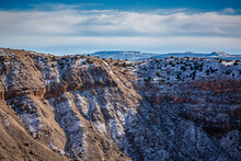 The Meteor Crater Of Northern ...