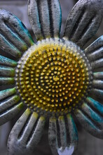 Sunflower Lawn Ornament