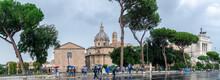 Panorama/Panoramic On Via Dei ...