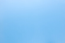 Smooth Sky Blue Color Paper For Background