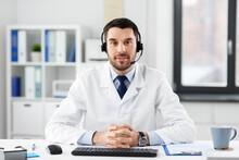 Healthcare, Medicine And Techn...
