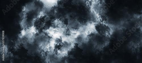 Vászonkép abstract dark sky weather cloud clouds art bg wallpaper background texture