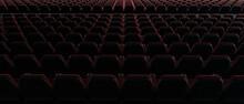 Empty Concert Hall, No Visitor...