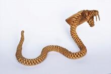 Handmade Cobra Weave From Wate...