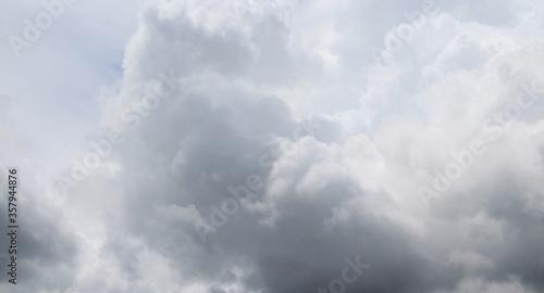 Photo Cielo e nuvole in estate - paradiso