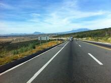 Carretera CDMX A Tlapa Gro. Mèxico