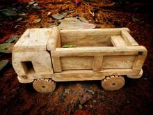 Wooden Truck For Kids Toys ,ho...