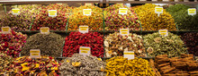 Dried Tea,  Fruits, Herbs, Flo...