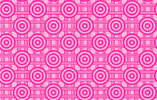 Simple Concentric Circles Repe...