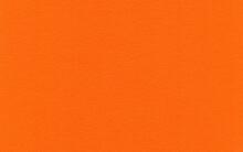 Orange Felt Fabric Texture Tex...