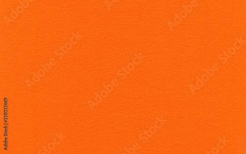 Obraz na płótnie orange felt fabric texture textile material