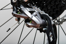 Changing Gear System On Bicycle