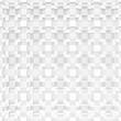 Leinwandbild Motiv Cube 3d extrude symmetry background,  geometry simple.
