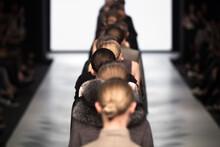 Fashion Show, Catwalk Runway E...