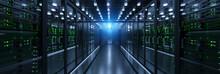 Server Units In Cloud Service ...