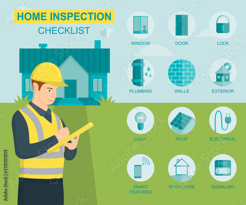 Home inspection checklist and tips Canvas