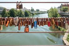 Love Castles On A Bridge In Ba...