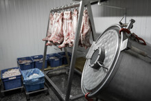 Production Of Meat Products, F...
