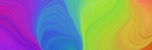 Colorful And Elegant Vibrant A...