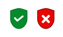 Security Icon -  Shield Icon S...