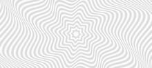 Opt Illusion Background. Optic...