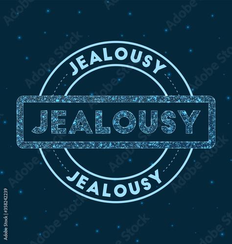 Valokuva Jealousy