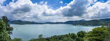 Sun Moon Lake National Scenic ...