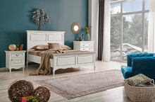 Classic Bed Room Furniture, De...