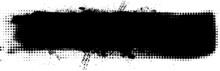 Vector Grunge Elements Set . H...