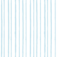 Hand Drawn Striped Pattern, Ba...